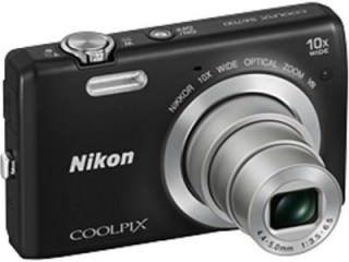 Nikon Coolpix S6700 Digital Camera Price in India