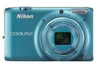 Nikon Coolpix S6500 Digital Camera Price in India