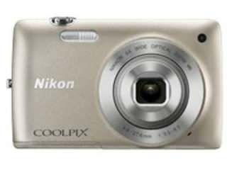 Nikon Coolpix S4400 Digital Camera Price in India
