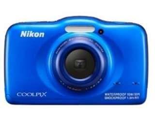 Nikon Coolpix S32 Digital Camera Price in India