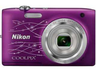 Nikon Coolpix S2800 Digital Camera Price in India