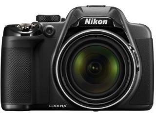 Nikon Coolpix P530 Digital Camera Price in India