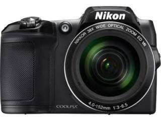 Nikon Coolpix L840 Digital Camera Price in India