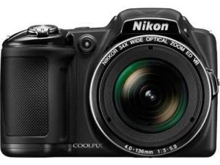 Nikon Coolpix L830 Digital Camera Price in India