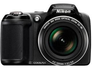Nikon Coolpix L330 Digital Camera Price in India