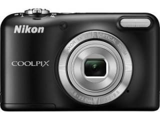 Nikon Coolpix L31 Digital Camera Price in India