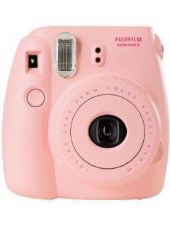 Fujifilm Mini 8 Instant Camera Price in India