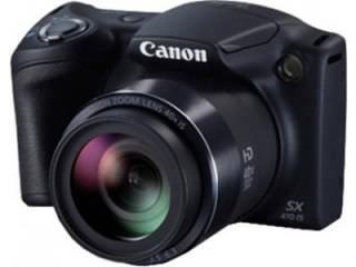 Canon PowerShot SX410 IS Digital Camera Price in India