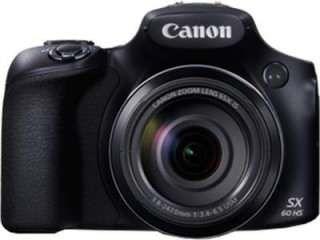 Canon PowerShot SX60 HS Digital Camera Price in India