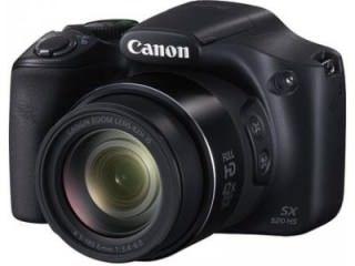 Canon PowerShot SX520 HS Digital Camera Price in India