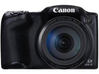 Canon PowerShot SX400 IS Digital Camera Price in India