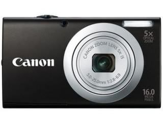 Canon PowerShot A2400 IS Digital Camera Price in India