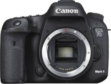 Canon EOS 7D Mark II DSLR Camera (Body) Price in India