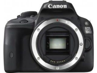Canon EOS 100D DSLR Camera (Body) Price in India