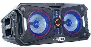 Altec Lansing ALP-XP800 Xpedition 8 Portable Wireless Bluetooth Speaker Price in India