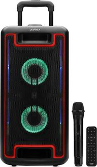 F&D PA938 80W Bluetooth Party Speaker Price in India