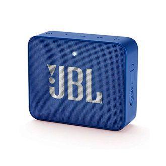 JBL Go 2 Plus Bluetooth Speaker Price in India
