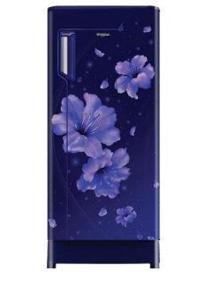 Whirlpool 260 Impro Roy 4S 245 L 4 Star Inverter Direct Cool Single Door Refrigerator Price in India