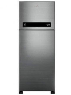 Whirlpool NEO DF278 PRM 265 L 2 Star Inverter Frost Free Double Door Refrigerator Price in India