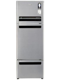 Whirlpool FP 263D Royal Protton 240 L Frost Free Triple Door Refrigerator Price in India