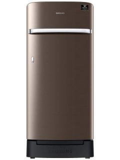 Samsung RR21T2H2YDX 198 L 3 Star Inverter Direct Cool Single Door Refrigerator Price in India
