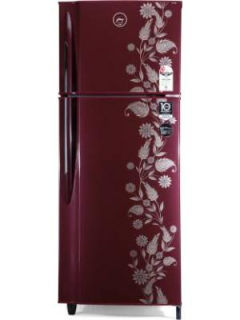 Godrej RF EON 255B 25 HI SC DR 255 L 2 Star Inverter Frost Free Double Door Refrigerator Price in India