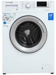 Voltas 6.5 Kg Fully Automatic Front Load Washing Machine (WFL65W) Price in India
