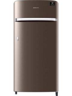 Samsung RR21T2G2YDX 198 L 3 Star Inverter Direct Cool Single Door Refrigerator Price in India