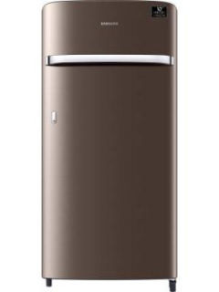 Samsung RR21T2G2YDX 198 L 3 Star Inverter Direct Cool Single Door Refrigerator Price in India