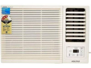 Voltas 123 DZS 1 Ton 3 Star Window Air Conditioner Price in India