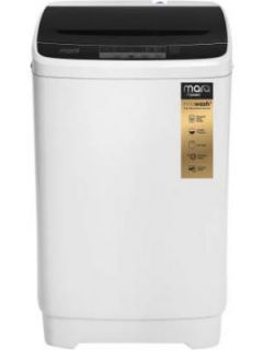 MarQ by Flipkart 6 Kg Fully Automatic Top Load Washing Machine (MQFA60IW) Price in India