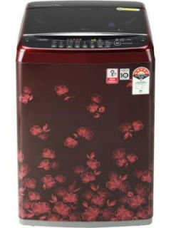 LG 6.5 Kg Fully Automatic Top Load Washing Machine (T65SJDR1Z) Price in India