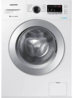 Samsung 6.5 Kg Fully Automatic Front Load Washing Machine (WW65R20GLSW) Price in India