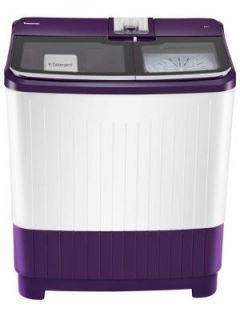 Panasonic 8 Kg Semi Automatic Top Load Washing Machine (NA-W80G5VRB) Price in India