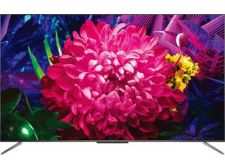 TCL 55C715 55 inch UHD Smart QLED TV Price in India