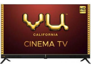 Vu 32UA 32 inch HD ready Smart LED TV Price in India