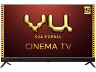Vu 43UA 43 inch Full HD Smart LED TV Price in India