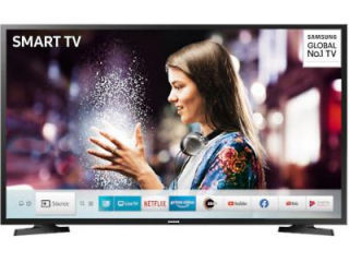 Samsung UA32T4500AK 32 inch HD ready Smart LED TV Price in India