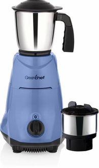 Greenchef Twist 550W Mixer Grinder (2 Jars) Price in India
