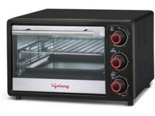 Lifelong LLOT16 14 L OTG Microwave Oven Price in India