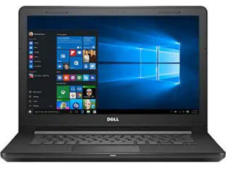 Dell Vostro 14 3468 (Z552504SIN9) Laptop (14 Inch | Core i3 7th Gen | 4 GB | Windows 10 | 1 TB HDD) Price in India