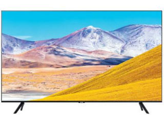 Samsung UA75TU8000K 75 inch UHD Smart LED TV Price in India
