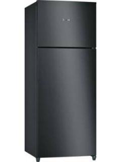 Bosch KDN42VB30I 327 L 3 Star Inverter Frost Free Double Door Refrigerator Price in India