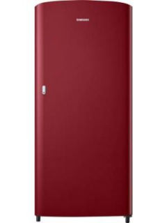 Samsung RR19T11CBRH 192 L 2 Star Direct Cool Single Door Refrigerator Price in India