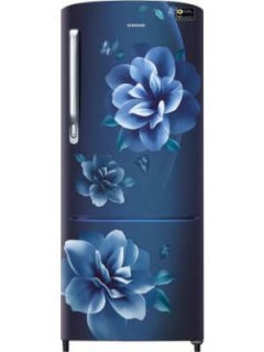 Samsung RR22T372XCU 212 L 4 Star Inverter Direct Cool Single Door Refrigerator Price in India