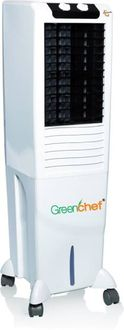 Greenchef Krissha 35L Tower Air Cooler Price in India