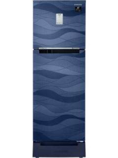 Samsung RT28T3C23UV 244 L 3 Star Inverter Frost Free Double Door Refrigerator Price in India