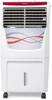 Sansui Zephyr 37L Personal Air Cooler Price in India