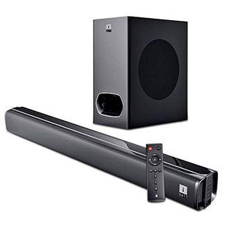 iball Cinebar 200DD Bluetooth Soundbar Price in India