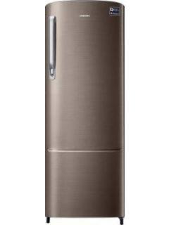 Samsung RR26T373YDX 255 L 3 Star Inverter Direct Cool Single Door Refrigerator Price in India
